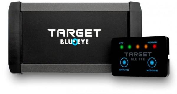 Blue Eye Police -Finder