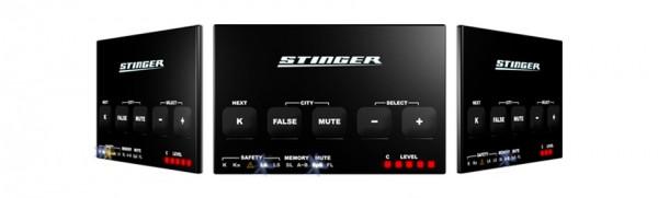Stinger Card