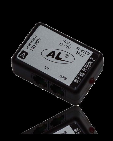 ALP Radar und GPS Modul Plugin Rev.2