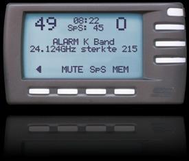 Stinger DSI mit SA Radar