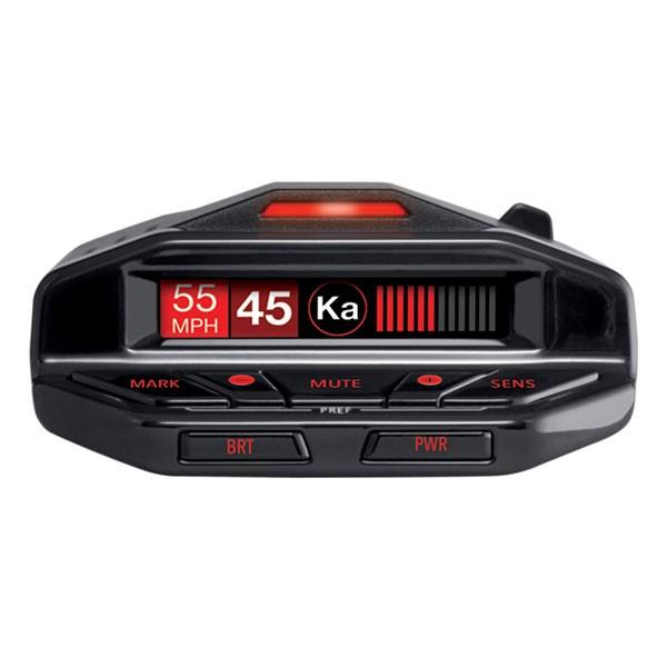 Redline EX international Europa GPS