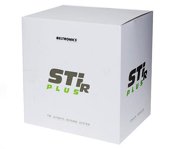 BEL STI-R plus Vorführsystem